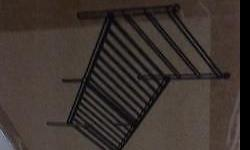Selling the bed frame, brand new, still in box (never