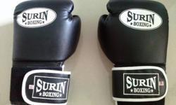 Selling a brand new boxing gloves. never worn before.