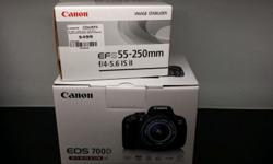 Retail Price $ 999 We are selling @ $ 850 Canon EFS