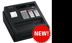 Sharp Cash Register XEA107 (the latest model) for only