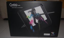 Brand New Tablet for sale (only opened box to check
