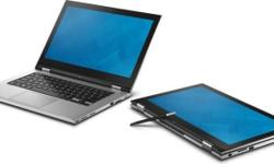 Brand new Dell Inspiron 13 700 series Only 2 left! 4th