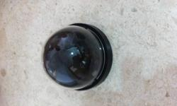 Brand New Dummy Dome Spy Camera There is no camera