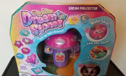 Brand NEW*** Fairy Lites Dream Stones Projector Light