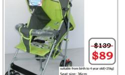 Brand New Multi Function Baby Walker Come with toys and