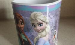 Brand New Frozen Cup is up for sale! Please PM if you