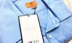 Selling My Brand New G2000 Long-Sleeved Slim-Fit Shirt