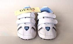 ? Brand New GUESS Baby Pre-Walker Shoe ? Size: 6 -