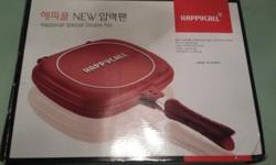 Bran Happycall Cooking Pan One extra rubber seal Brand