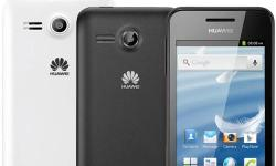 Selling Brand new Huawei Y220 Dual sim, Come with free
