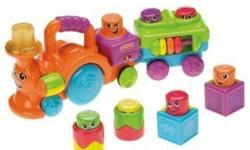 Brand new in box fisher price train for sale Got it as