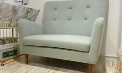 Selling Franc Franc Velare Sofa in Mint Color *Rare
