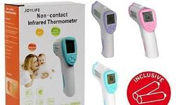 Hi All, Brand new Infrared Thermometer is available for