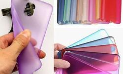Soft jelly case suitable for : Samsung S 1/2/3/4/5