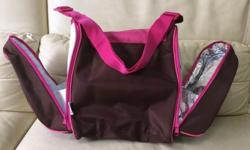 Brand New Lucky Baby JUZZ Travel Diaper Bags - BUMBO