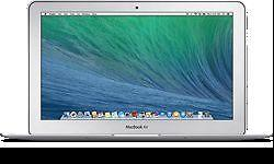 [Brand new Macbook Air MD 712 11.6 inch 4th Gen Haswell