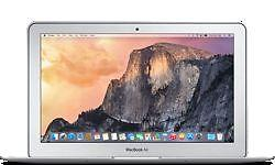 "Macbook Air 11"" 128GB 11-inch : 128GB Specifications"