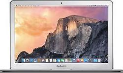 "Macbook Air 13"" 128GB 13-inch : 128GB Specifications"