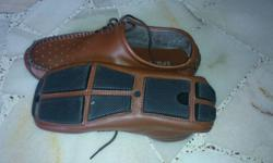 Brand New Stylish men shoes for sale size 41 if anyone