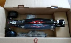 SALE: BRAND NEW 3 Wheel Micro Kickboard Monster (Latest