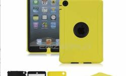 Shock proof mini IPad cover direct from UK.