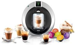 1 set of BRAND NEW NESCAFE® DOLCE GUSTO® CIRCOLO�