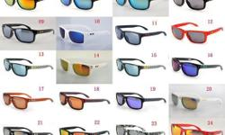 New Oakley & RayBan Sunglasses for Grab! 1. Add us on