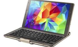 Brand New Official Samsung Tab S 8.4 Bluetooth Keyboard