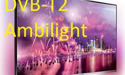 "Brand New Philips 48"" FHD Digital LED TV Ambilight"