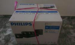 Brand NEW Unpacked Philips HTD3510 5.1 DVD Home Theatre