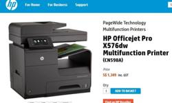 hp printer Classifieds - Buy & Sell hp printer across Singapore page