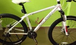 Brand new RALEIGH mountain bike for sell at $1050,