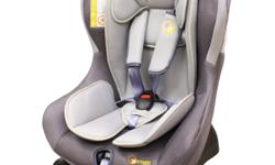 Brand New Ranger Deluxe Baby Car Seat (from 0 mths to