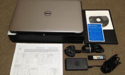 Brand New Refurbished DELL XPS 13 2012 i5 120GB SSD