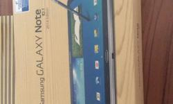 "Brand New Samsung Galaxy Note 10.1"" LTE 2014 Edition"