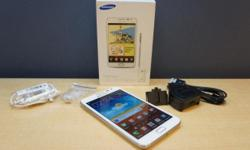 hello selling Brand New Samsung Galaxy Note(N7000)