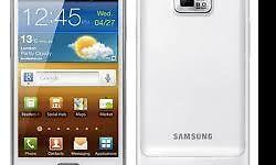 hello selling Brand New Samsung galaxy S2 colour:
