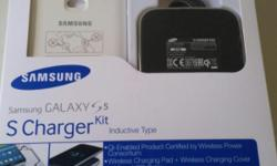 Brand New Samsung Galaxy S5 charger Kit for sale!!!