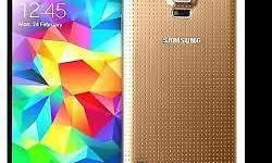 hello selling Brand New Samsung Galaxy S5 LTE 16gb