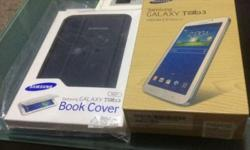"I have a brand new Samsung Galaxy Tab 3 7.0"" 8gb, wifi"