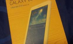 "Brand New Samsung Galaxy Tab 3 Lite ""7inch"" 8GB Wifi"