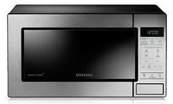 Samsung Microwave GE83M (with GRILL) 23L Brand New &