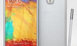 Brand New Samsung Note 3 LTE 32GB Contact 91142269