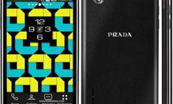 Selling brand new LG PRADA 3 at $750 fix.Going to renew