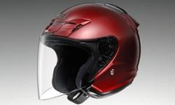 Brand New SHOEI JFORCE 3 motorcycle helmet SHOEI JFORCE