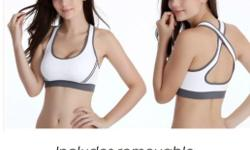 BRAND New Sport Bra for Sale Size XL - IN stock ,