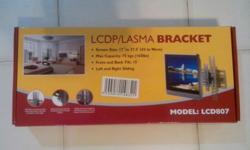 Brand New Universal LCD/LED/PLASMA TV Wall Mount