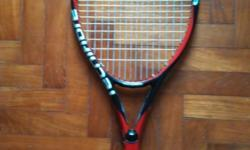 Selling a Brand new Tecnifibre tennis racket T-flash