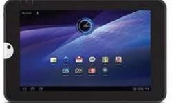 BRAND : TOSHIBA MODEL : TABLET AT100 SPECIFICATIONS *