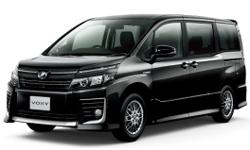 Brand New Toyota Voxy Hybrid For Rent/Lease To Own